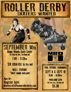 Skaters Wanted!
