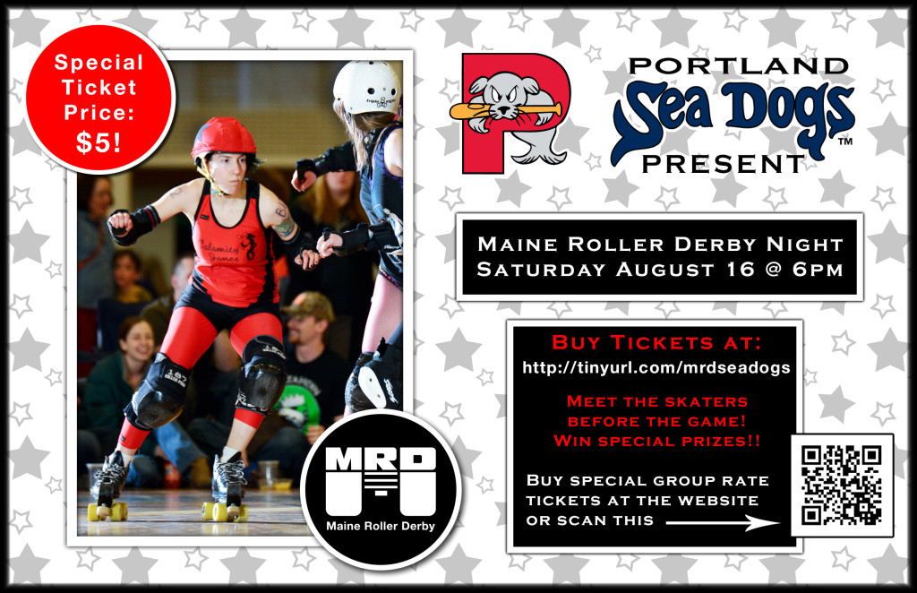 MRD Seadogs Night